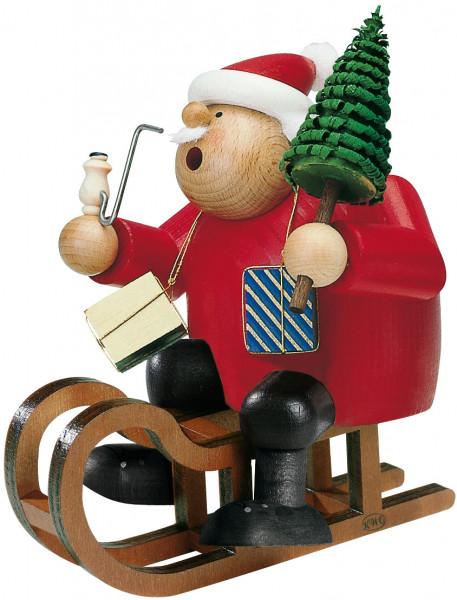 RM Weihnachtsmann mit Schlitten