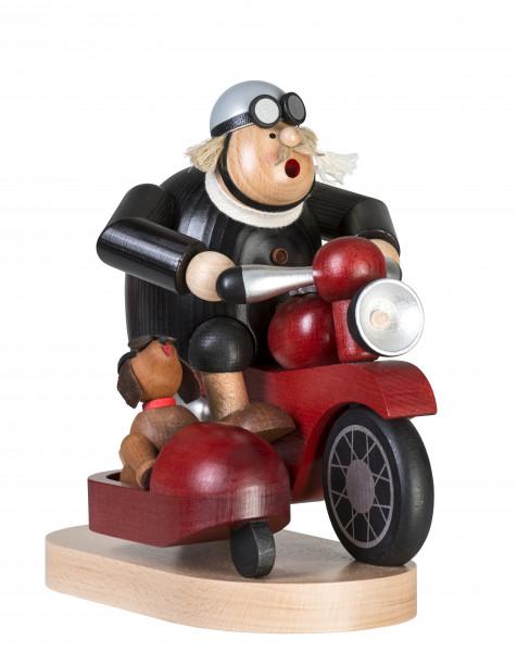 RM Motorradfahrer mit Beiwagen (Auslauf)