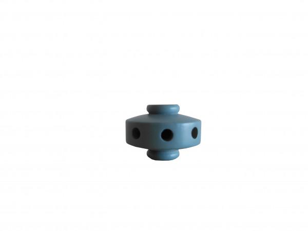 Flügelhalter Nr. 70088 blau