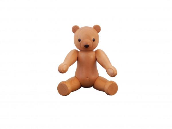 Teddy, 18 cm, natur (Auslauf)