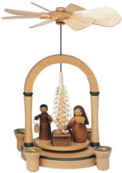 PY Christi Geburt natur
