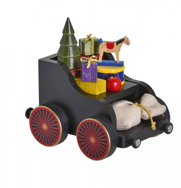 Geschenkewagen