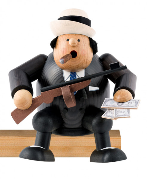 RM KH Al Capone