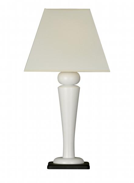 Lampe weiß