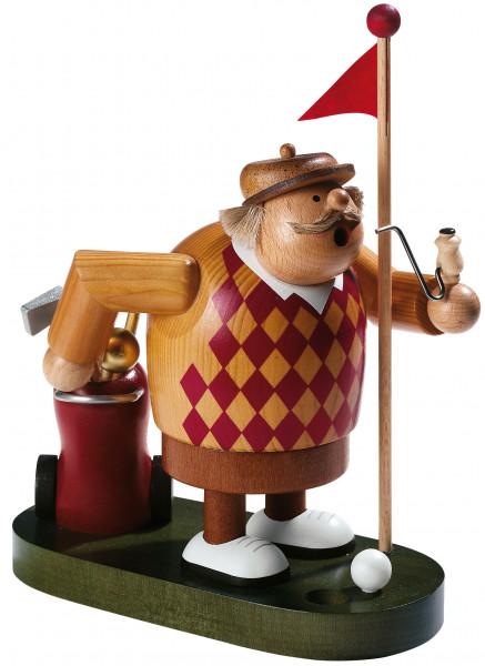 RM Golfer