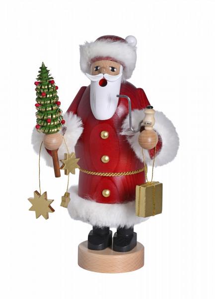 RM Weihnachtsmann mit Bäumchen