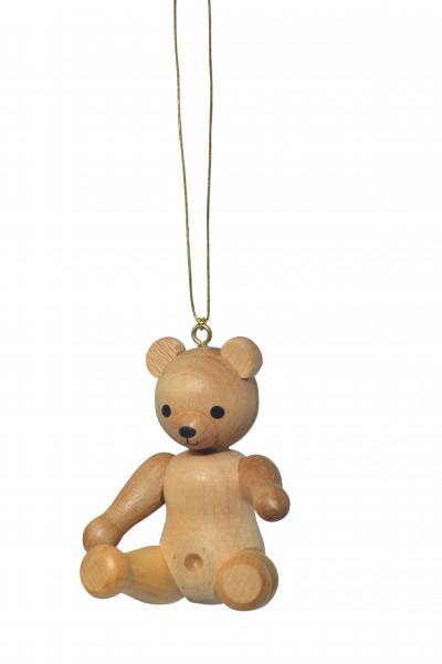 "Baumbehang ""Teddy sitzend"""