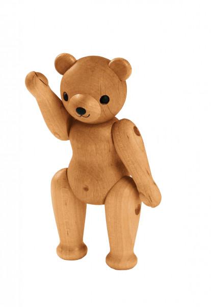 Teddy, 14 cm, natur