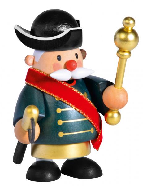 RM Sachsenkönig mini