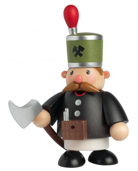 RM Bergmann mini