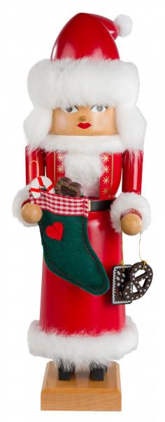 NK Mrs. Santa