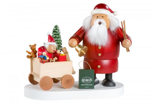 RM Weihnachtsmann mit Kind