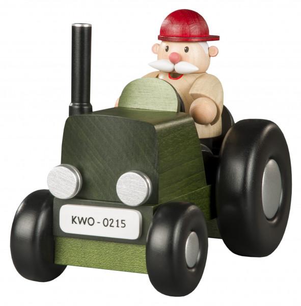 RM Traktorfahrer mini