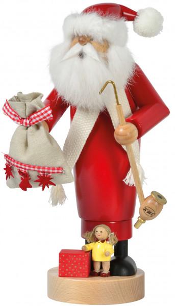 RM Weihnachtsmann mit Puppe