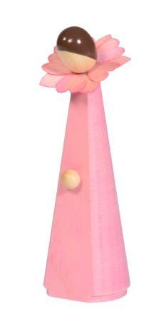 Blumenmädchen pink (Auslauf)