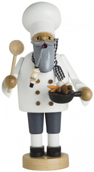 RM Koch mit Pfanne