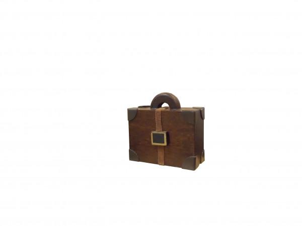 Koffer, klein