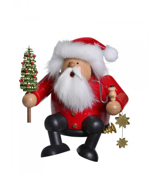 RM KH Weihnachtsmann, gedeckt
